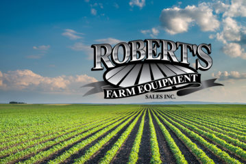 robert's farm equipment sales inc.