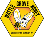 wattle grove honey