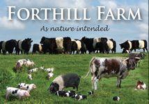 forthill farm