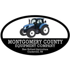 montgomery county equipment
