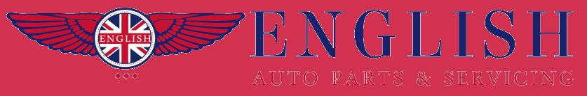 english auto parts & servicing