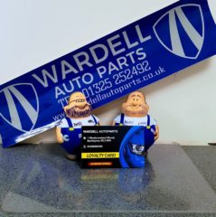 Wardell Auto Parts