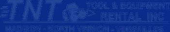 tnt tool & equipment rental inc.