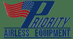 priority airless equipment