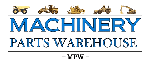 machinery parts warehouse