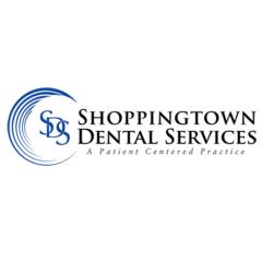 shoppingtown dental services