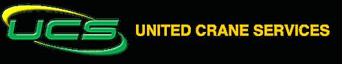 united crane services