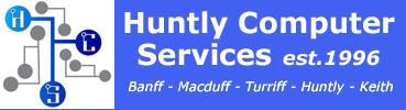 Huntly Computer Services