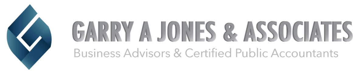 garry a jones & associates - cpa, tax preparation, accounting & bookkeeping