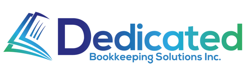 dedicated bookkeeping solutions inc.