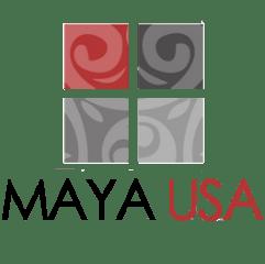 maya usa tile
