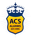 acs alarms