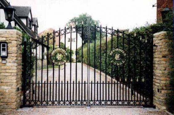 automatic gates- residential