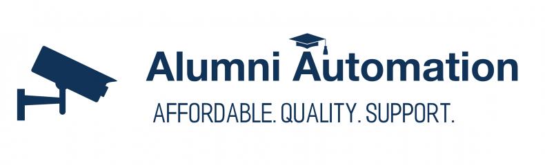 alumni automation