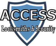 access locksmiths & security