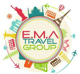e.m.a. travel group