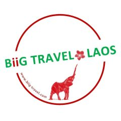 biig travel laos