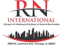 rn international | general merchandise wholesale