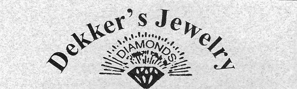 Dekker's Jewelry Store