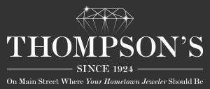 thompson's jewelry store