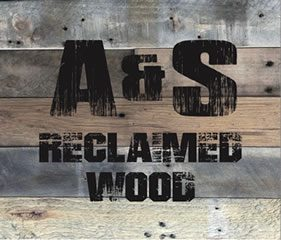 a&s reclaimed wood