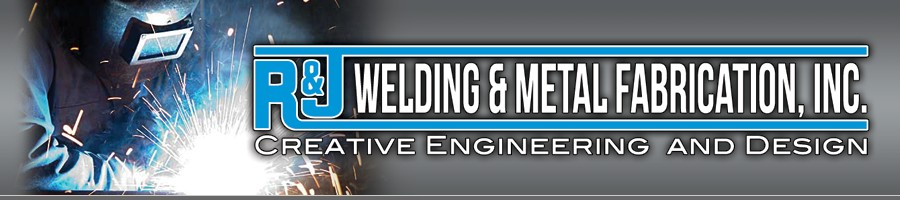rj welding and metal fabrication inc.