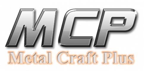 metal craft plus