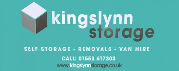 kings lynn storage