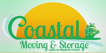 coastal moving & storage
