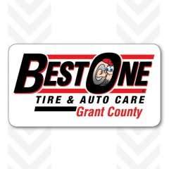 best one tire and auto of grant county