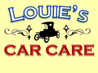 louie's car care