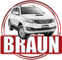 Braun Car Rentals