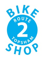 route 2 topsham bike shop