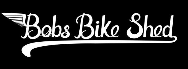 bobs bike shed