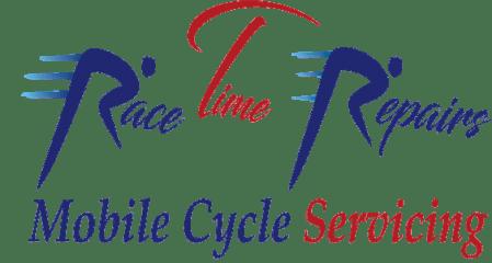 race time repairs