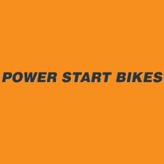 power start bikes