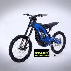 stag motorcycles
