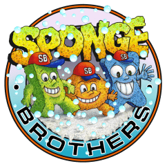 sponge brothers car wash, detail & repair