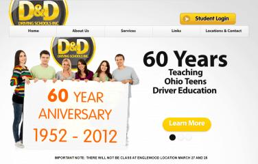 d & d driving school, inc.