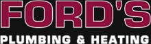 ford's plumbing & heating
