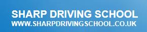 sharp driving school