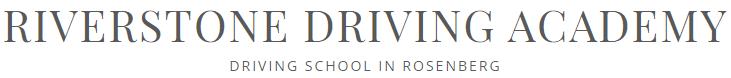 riverstone driving school