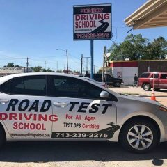 monroy driving school