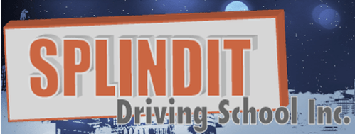 splindit driving school inc.