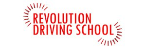 revolution driving school