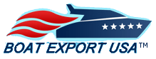 boat export usa, llc
