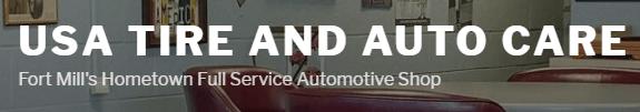usa tire & auto care