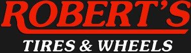 robert's tires & wheels