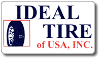 ideal tire of usa inc