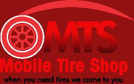 mobile tire shop